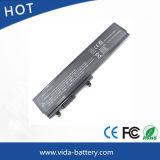 Batería recargable / Batería de polímero de litio para HP DV3000 DV3500 DV3600 Batería para portátil Hstnn-Ob71
