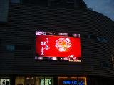 Экран дисплея напольный рекламировать СИД P8 SMD 3535 с 140° Угол взгляда