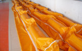 Schmieröl Absorbent Sheets und Cotton