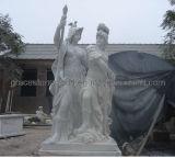 Estatua de mármol (GS-S-291)