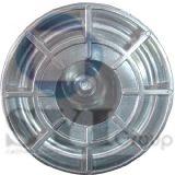 Aluminium Druckguss-Teil (008)