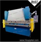 Freno della pressa idraulica (Wc67k-300t*6000) con la macchina piegatubi di certificazione ISO9001