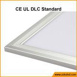 El panel 600*600, luz del panel de 2X2 LED, luz del LED del panel del techo LED de los CB del Bis TUV