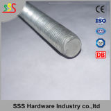 China-Hersteller DIN975 Zp HDG verlegte Rod alle verlegen Stab