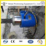 Post-Tensioning Jack chargé par système et pompe (150 T, 200 T, 250 T, 300 T, 500 T)