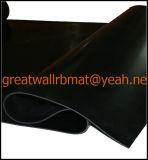 Strato di gomma di EPDM, certificato di gomma di RoHS dello strato di alta qualità