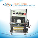 Máquina del lacre de la tapa de la máquina de la batería para la producción de la batería de litio (GN-DF200)