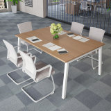 Muebles de oficina Mesa de reuniones para lectura de reuniones o bibliotecas