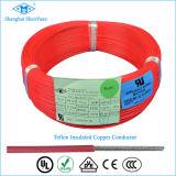 UL1570 22 24 fils du teflon PTFE d'A.W.G. pour les machines électriques