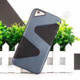 더하기 iPhone 7 iPhone 7을%s 1개의 잡종 형식 전화 덮개에 대하여 2