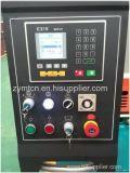 Гидровлический механический инструмент (Wc67k-160t*5000) с гибочной машиной аттестации ISO 9001