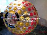 2m Körper Zorb Ball, Kern Zorb Ball für Kiddies Zorb Park Sports