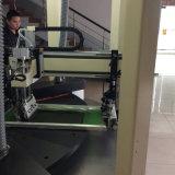 Stampatrice di plastica dello schermo della scala con approvazione del Ce