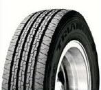 放射状のTruck Tyres (215/75R17.5 225/70R19.5 245/70R19.5)
