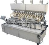 Máquina de rellenar del champú (YGF4-1)