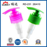 Plestic Liquid Soap Dispenser Pump pour le lavage des mains