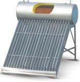 Integrierter unter Druck gesetzter Solarwarmwasserbereiter/Solarheizung