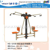 Equipamento Parque exterior Outdoor de Fitness Pedalada Machine (HD-13404)