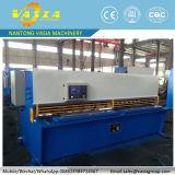 Qualidade superior de corte da máquina do feixe hidráulico do balanço com preço negociável