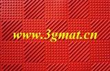 Plancher Antifatigue de vente chaud de vinyle de réseau du couvre-tapis 2017 3G (3G-GRID)