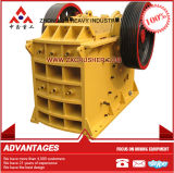 Low PriceのPE870*1060 Jaw Crusher