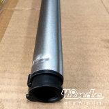 Алюминиевое штранге-прессовани/глубоко обрабатывать алюминиевую трубу для частей продукта