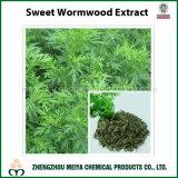 Extrato do pó do Wormwood doce com HPLC de Artemisinine 99%