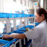 De In evenwicht brengende Machine van de Ventilator van de Productie van de fabriek