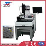 Hete Verkoop aan Japan 0.22mm Lasser van de Laser YAG van de Machine van het Lassen van de Laserstraal de Automatische voor het Frame van het Schouwspel