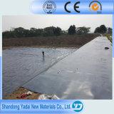 1mm/1.5mm/2mm/2.5mm Waterdichte HDPE LDPE LLDPE Geomembrane voor de Stortplaats van de Voering van het Meer