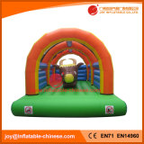 Opblaasbaar het Springen van de Bloem Kasteel Bouncy Combo voor Pretpark (t1-712)