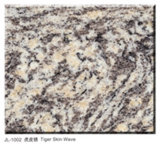 Tigre Skin Rusty Granite Slab et Tile (JL-1002)