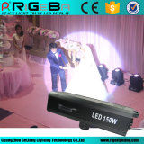 150With200W LED siguen la luz multicolora del punto del proyector LED