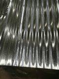 2017 горячих Corrugated материалов толя