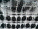 Belüftung-Schaumgummi-Gleitschutzteppich lag zugrunde (Wolldeckeauflagen)