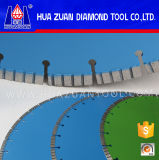 Alto laser Weld Saw Blades de Sharpness 450m m Diamond