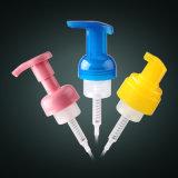 30/410 de bomba colorida da espuma plástica para a lavagem da mão
