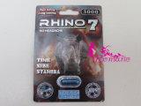 Rhino 7 Платина 3000 увеличение пениса таблетки