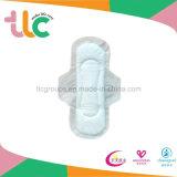 Fornitore cinese di tovagliolo sanitario di marca