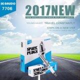 Iridium-Auto-Funken-Stecker BD-7706 für Selbstmotor-Zündsystem Repalce Ngk Lzkar6ap-11 passen durch Sample Accepted an