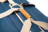 カーボンライニングが付いている臭いの臭気の証拠のスポーツ旅行ダッフルバッグ