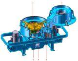 Areia de VSI que faz a máquina do triturador