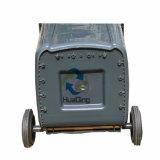 rotella di gomma di plastica dello scomparto di immondizia 240L per esterno