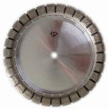 Metallo Bond Diamond Grinding Wheel per Glass Processing