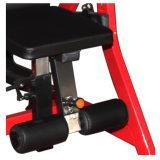 腹部のクランチ(HS-1037)のための適性装置/体操装置