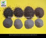 Het bruine Oxyde van het Aluminium voor Zandstralen