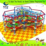 イギリス様式の屋内子供の販売のための柔らかい演劇装置の運動場