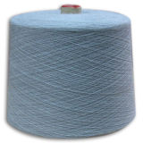 Filato di lana di lavoro a maglia mercerizzato del filato di lana