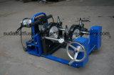 Сварочный аппарат сварочного аппарата сплавливания приклада Sud450h пластичный