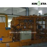 Kingeta Lebendmasse-Pyrolyse Multi-Co-Erzeugung Vergaser-System
